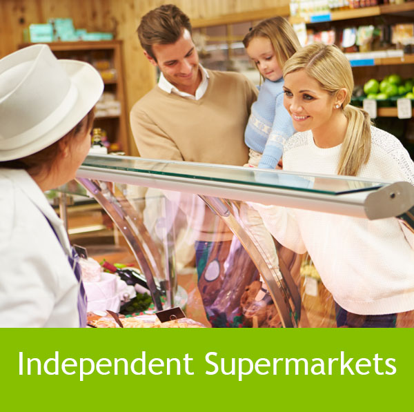 Independent Supermarkets